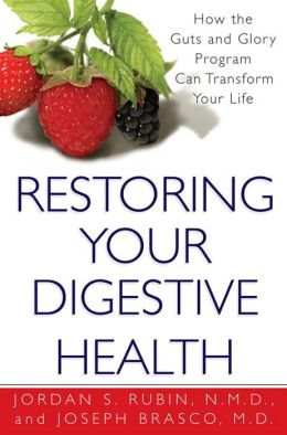 Restoring Your Digestive Health: How the Guts and Glory Program Can Transfom Your Life