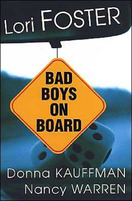 Bad Boys on Board: My House, My Rules/Going Down?/Fast Ride