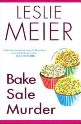Bake Sale Murder (Lucy Stone Series #13)