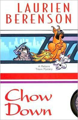 Chow Down (Melanie Travis Series #13)