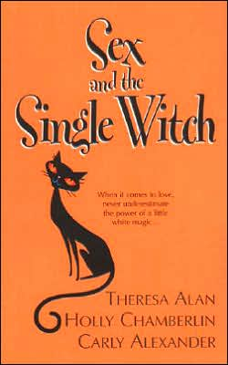 Sex and the Single Witch