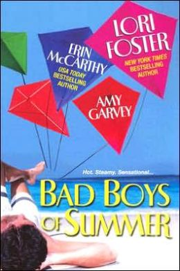 Bad Boys of Summer: Luscious/It's About Time/Wish You Were Here