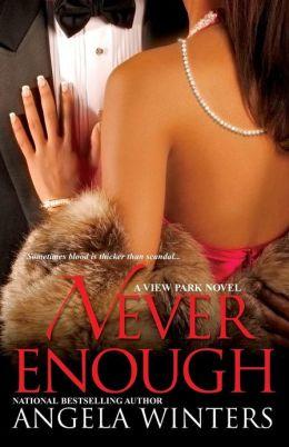 Never Enough (View Park Series #2)