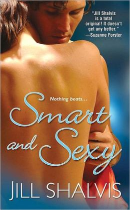 Smart and Sexy (Sky High Air Series #1)