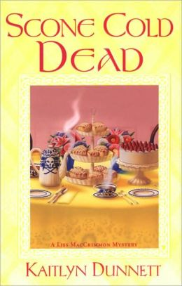 Scone Cold Dead (Liss MacCrimmon Series #2)