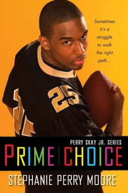 Prime Choice (Perry Skky Jr. Series #1)