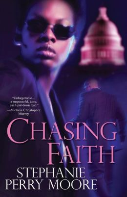 Chasing Faith