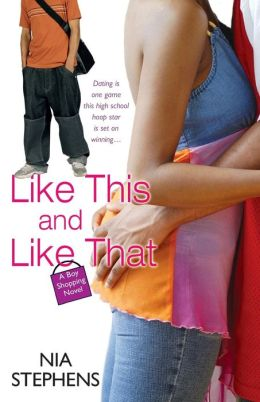 Like This and Like That (Boy Shopping #2)