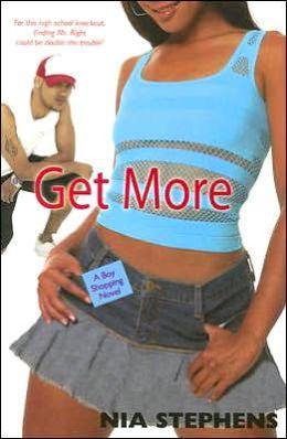 Get More (Boy Shopping #3)