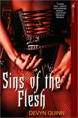 Sins of the Flesh (Kith and Kynn Series #1)