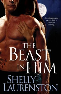 The Beast in Him (Pride Stories Series #2)