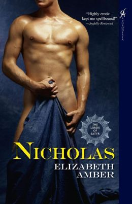 Nicholas (Lords of Satyr Series #1)