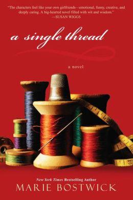 A Single Thread (Cobbled Quilt Series #1)