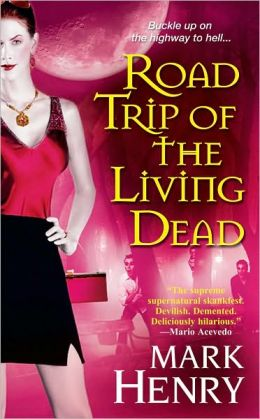 Road Trip of the Living Dead