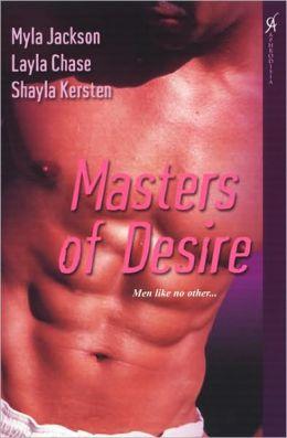 Masters of Desire