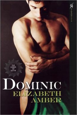 Dominic (Lords of Satyr Series #4)