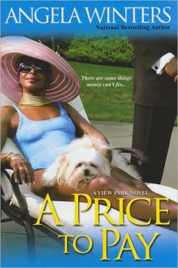 A Price to Pay (View Park Series #4)