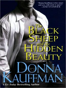 The Black Sheep and the Hidden Beauty