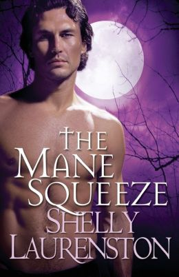 The Mane Squeeze (Pride Stories Series #4)