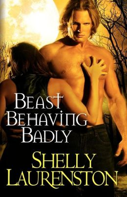 Beast Behaving Badly (Pride Stories Series #5)