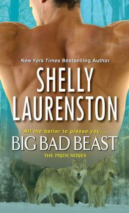 Big Bad Beast (Pride Stories Series #6)