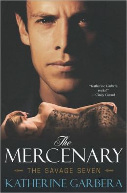 The Mercenary (Savage Seven Series)
