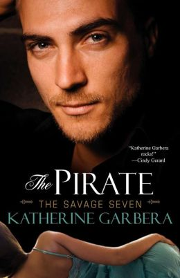 The Pirate (Savage Seven Series)