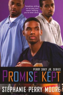Promise Kept (Perry Skky Junior Series #5)