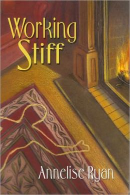 Working Stiff (Mattie Winston Series #1)