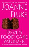Book Cover Image. Title: Devil's Food Cake Murder (Hannah Swensen Series #14), Author: Joanne Fluke