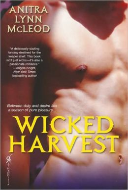 Wicked Harvest