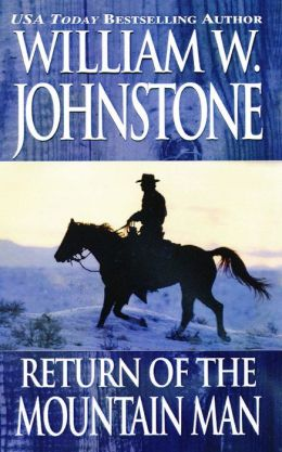 Return of the Mountain Man (Mountain Man Series #2)