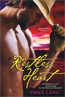 Restless Heart (Heart Series #2)