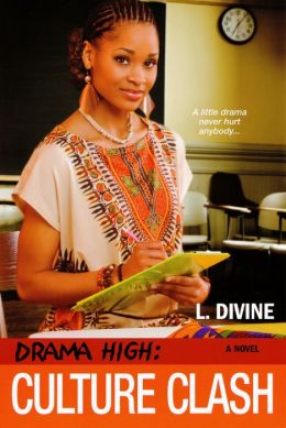 Culture Clash (Drama High Series #10)