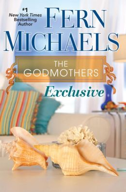 Exclusive (Godmothers Series #2)