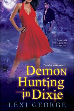 Demon Hunting in Dixie (Demon Hunting Series #1)