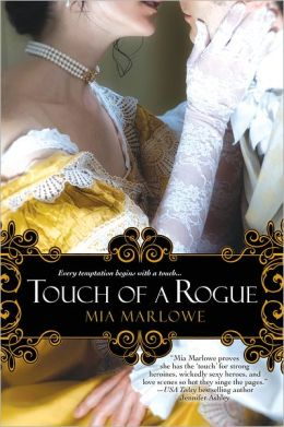 Touch of Rogue