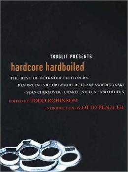 Hardcore Hardboiled