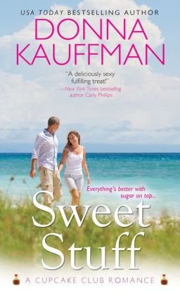 Sweet Stuff (Cupcake Club Romance Series #2)