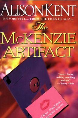 The Mckenzie Artifact