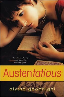 Austentatious