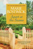 Book Cover Image. Title: Apart at the Seams, Author: Marie Bostwick