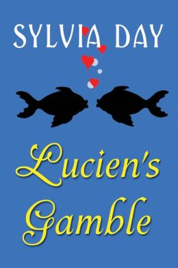 Lucien's Gamble (A Novella from Bad Boys Ahoy!)