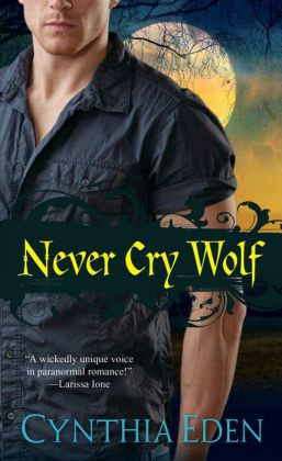 Never Cry Wolf (Night Watch Series #4)