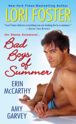 Bad Boys of Summer: Luscious / It's About Time / Wish You Were Here