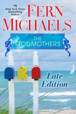 Late Edition (Godmothers Series #3)