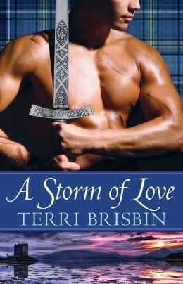A Storm of Love (A Novella from Undone)