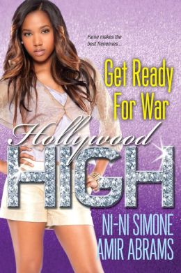 Get Ready for War (Hollywood High Series #2)