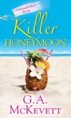 Killer Honeymoon (Savannah Reid Series #18)