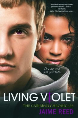Living Violet (Cambion Chronicles Series #1)
